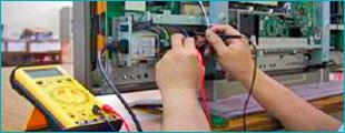 1. Reparación de TV, LCD...